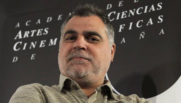 Benito Zambrano: