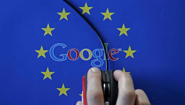 Los grandes editores piden a Google que impida el acceso a las web piratas