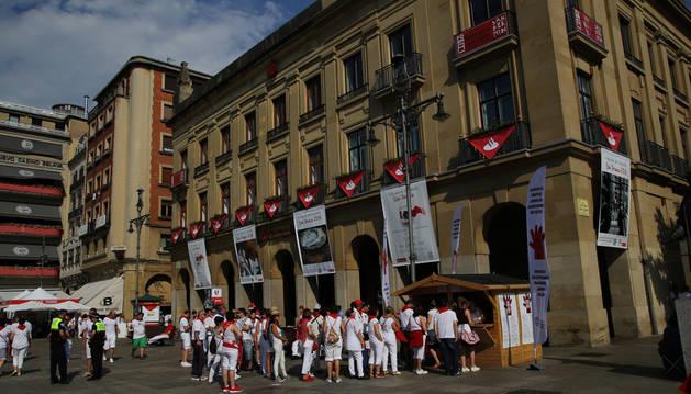 Denuncian otra violación y cinco abusos durante el fin de semana de San Fermín