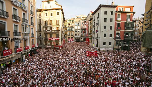 Denunciadas dos nuevas agresiones sexuales en San Fermín