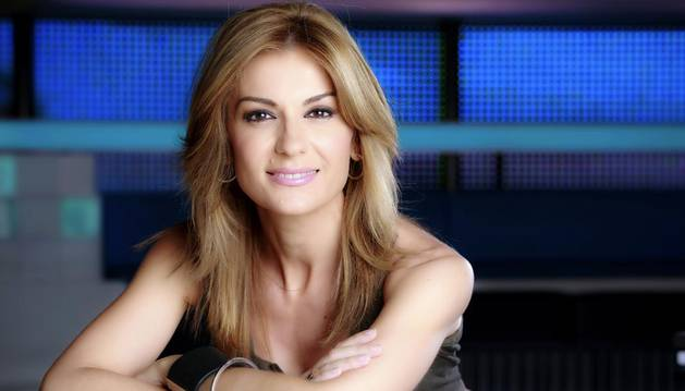 Sandra Golpe: