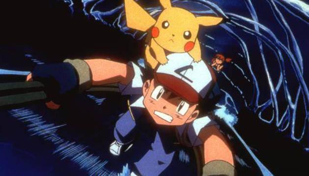 Pokémon Go es el primer juego para smartphones de Nintendo.