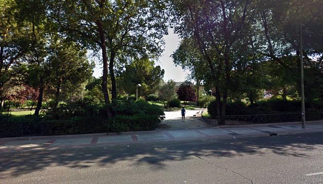 Muere un hombre de 58 años tras caerle una rama en Moratalaz