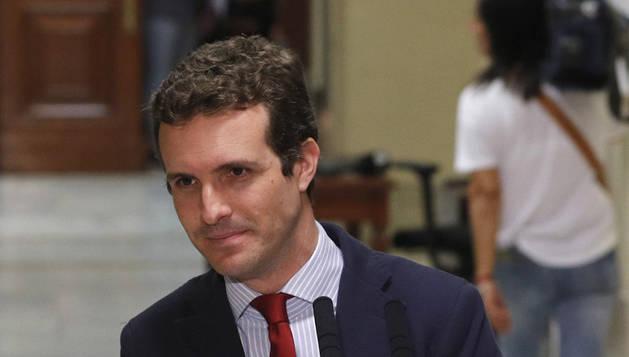 Rajoy se da dos semanas para que Ciudadanos le vote y el PSOE se abstenga