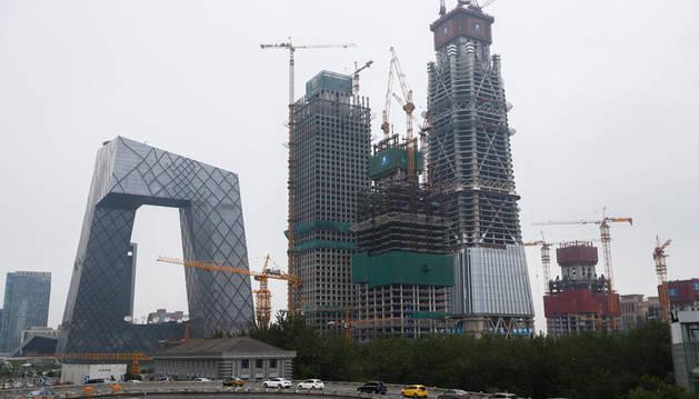 China estabiliza su economía