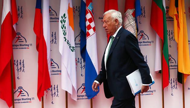 Margallo confirma que no hay víctimas españolas por el momento