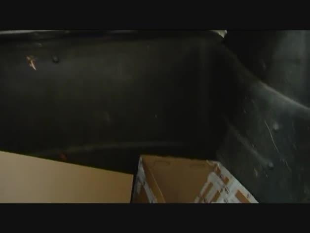 Hallan un bebé recién nacido en un contenedor de basura en Valencia