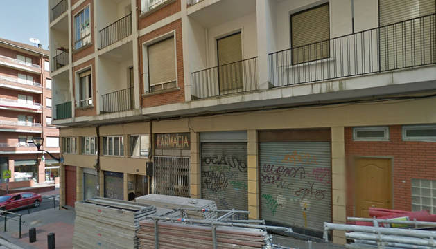 Encuentran los cadáveres de una madre y su hijo en una vivienda de Bilbao