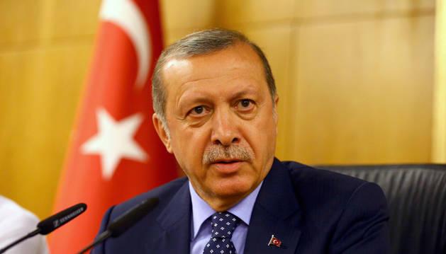 El liderazgo de Erdogan queda en entredicho tras la intentona golpista