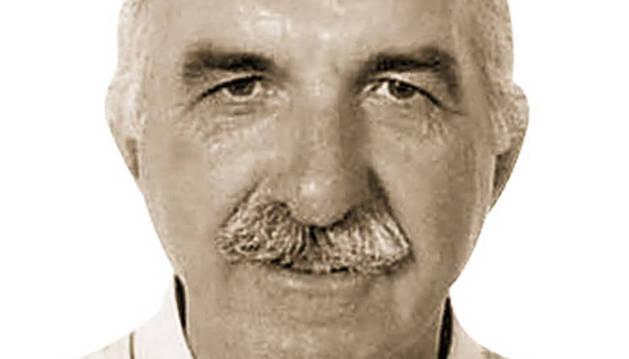 Javier Blázquez.