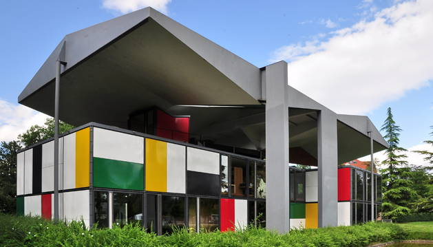 La obra de Le Corbusier, Patrimonio de la Humanidad
