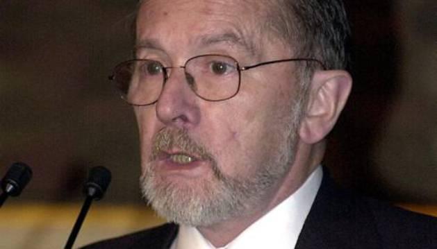 José Ramón Recalde.