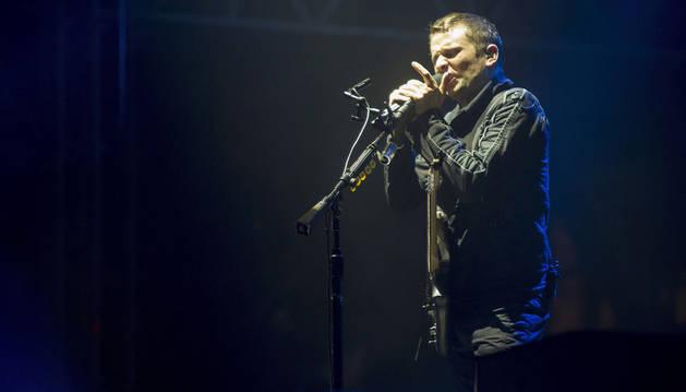Muse toma el Festival de Benicàssim y le devuelve el esplendor perdido