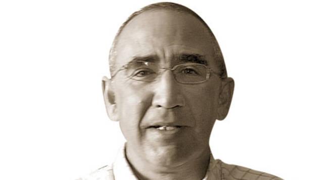 Pedro Charro.
