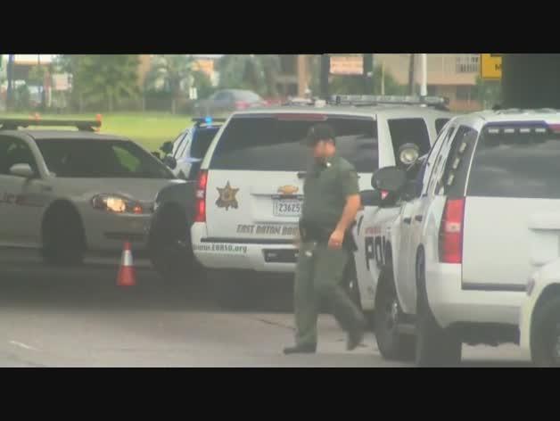 Mueren tres policías y otros tres resultan heridos tras un ataque en Baton Rouge, en Louisiana