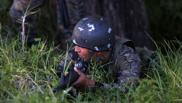 Asesinan en prisión al 'rey' de las cárceles de Guatemala y a 12 personas más