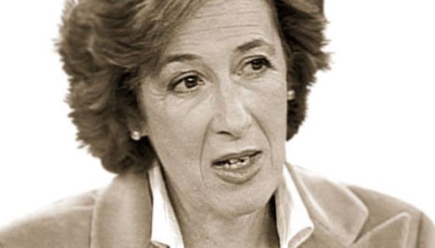 Julia Navarro.