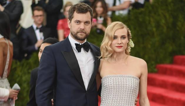 Diane Kruger y Joshua Jackson rompen tras diez años juntos