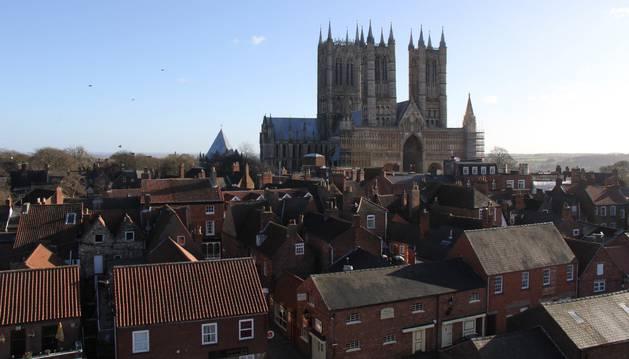 Al menos tres muertos en un tiroteo en Lincolnshire, en Inglaterra