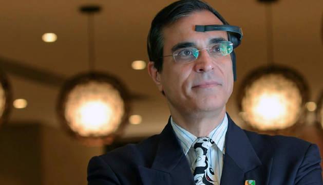 José Luis Cordeiro.