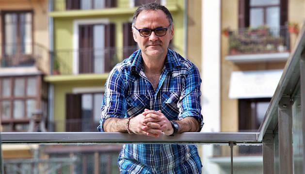 Ander Domblás, nuevo director de Ordenación e Igualdad de Oportunidades de Educación
