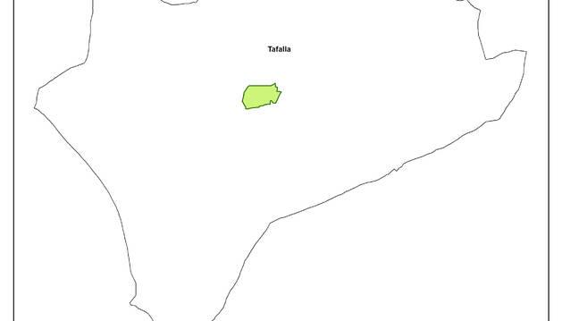 Designada zona especial de conservación la Laguna del Juncal (Tafalla)