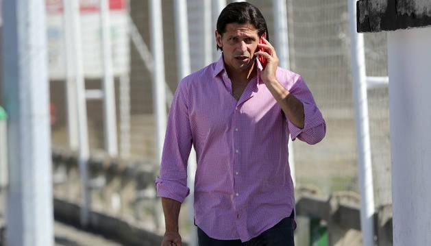 Mérida firmará por 4 temporadas, y hay optimismo con De las Cuevas