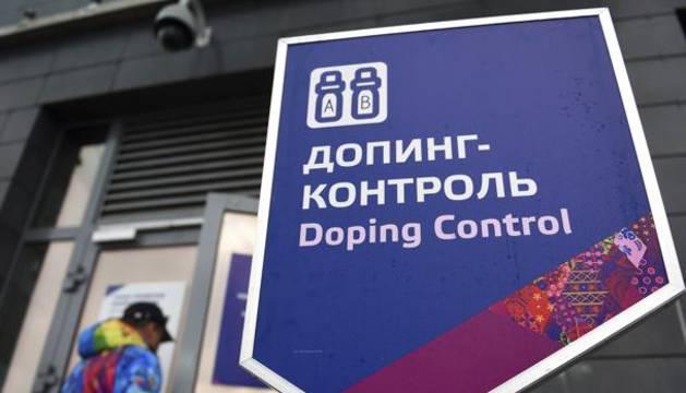 Un informe confirma el dopaje masivo de Rusia