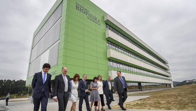 España, tercera en producción científica europea en el sector biotecnológico