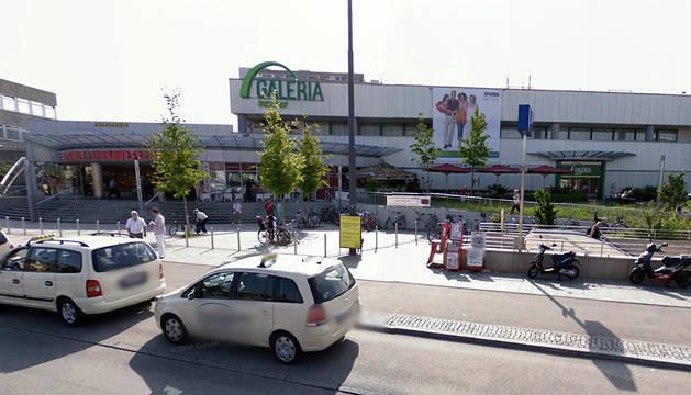 Varios heridos en un tiroteo en un centro comercial de Múnich