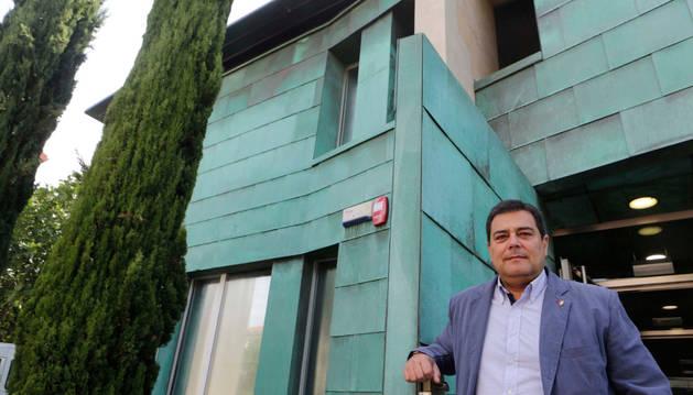 """Pedro Baile: """"Es preferible una no muy buena ley educativa, pero que sea consensuada"""""""