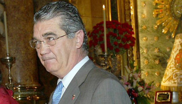 Alfonso Soláns, presidente de Pikolin.