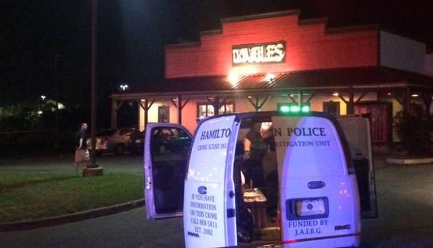 Imagen del bar donde han ocurrido los hechos.