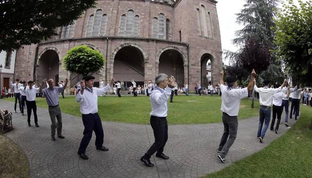 Fiestas 2016 en Elizondo