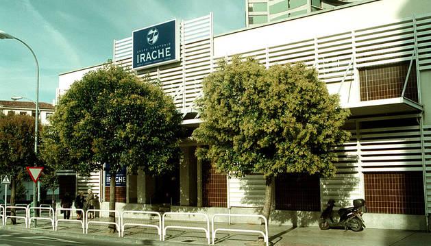 Tanatorios Irache actualiza sus instalaciones de San Juan