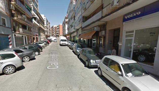 Muere un hombre de 44 años en Madrid tras recibir un corte en el cuello con arma blanca