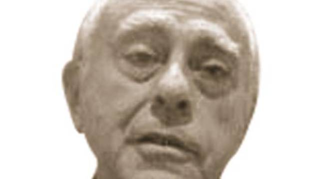 Pedro Calvo Hernando.