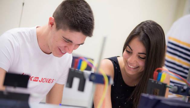 La UPNA abre la matrícula de 4 cursos cero para estudiantes de grado