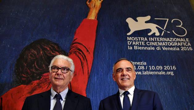 Filmes de Larraín, Murray, Escalante, Cohn y Duprat competirán en Venecia