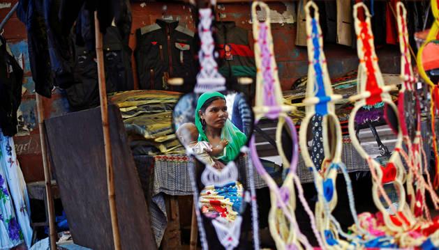 Un matrimonio de 'intocables', asesinados en India por una deuda de 20 céntimos