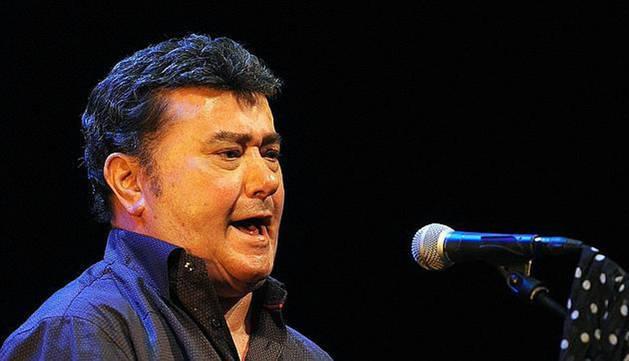 Se apaga a los 74 años la voz de José Menese, un ortodoxo del flamenco