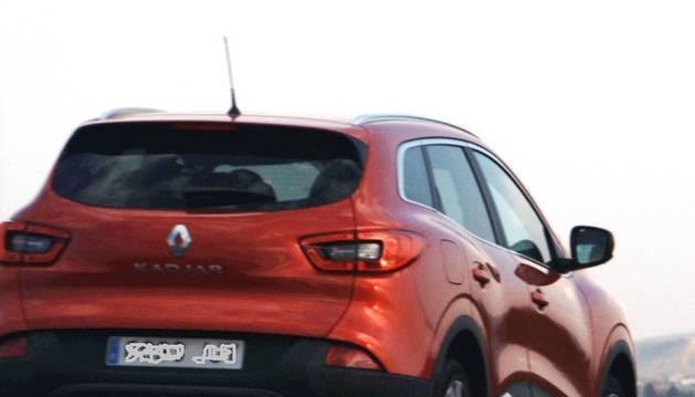 Denunciados por velocidad el 21% de los vehículos controlados en Tudela