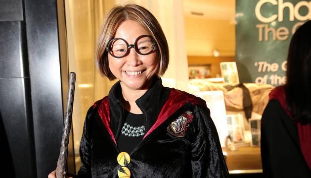 Fans de Harry Potter compran el guión de nueva obra teatral