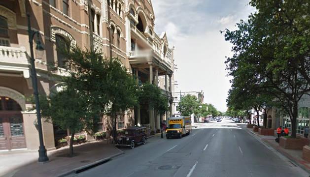Al menos un muerto y tres heridos por dos tiroteos en Austin (Texas)