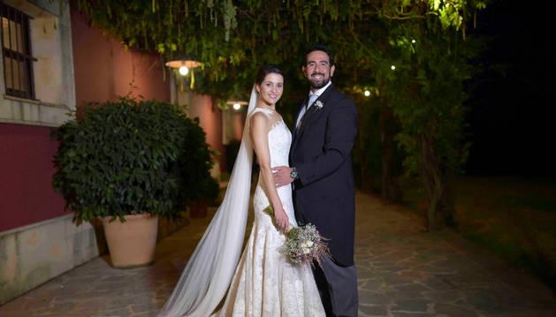 Inés Arrimadas se casa con Xavier Cima en Jerez