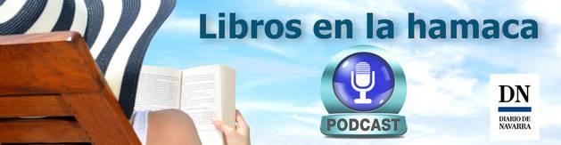 Podcast Un libro en la hamaca.