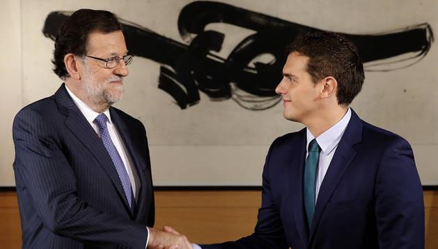 Rajoy ve posibilidades de formar Gobierno y evitar elecciones