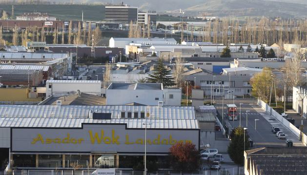 Casi 38.000 empresas operan en Navarra, el 81% de uno o dos trabajadores