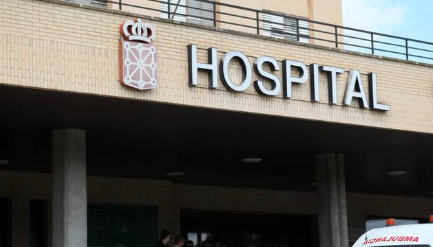 UPN denuncia saturación en Oncología del Reina Sofía