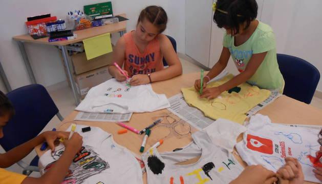 Talleres y actividades infantiles en el Museo de Educación Ambiental